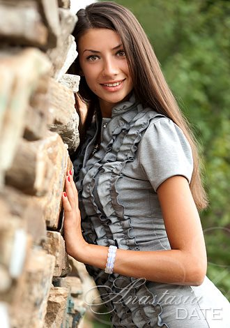 Hundreds of gorgeous pictures: lady, Russian single Anastasia from Lugansk