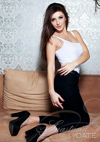 from Kingsley online dating anastasia